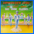 Album cover art for the aim release Bar Room by Commander Cody