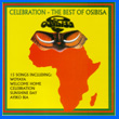 Album cover art for the aim release Celebration, Best Of by Osibisa.