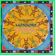 Album cover art for the aim release Monsore by Osibisa.