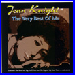 Album cover art for the aim release The Very Best Of Me by Jean Knight